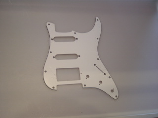 Pickguard Scratchplate